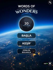 modahaber words of wonders
