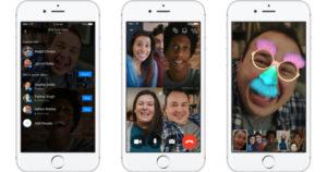 facebook messenger facetime