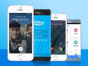 modahaber skype facetime