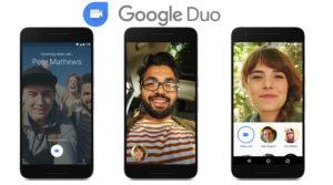 modahaber google duo facetime