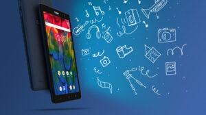 Casper VIA S38 Plus Tablet