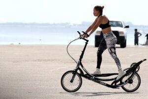 fitness bisikleti