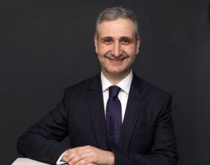 Dr. A. Bülent Sabuncu