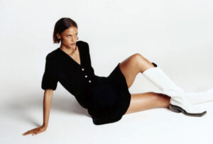 Zara Kadın Elbise Modelleri