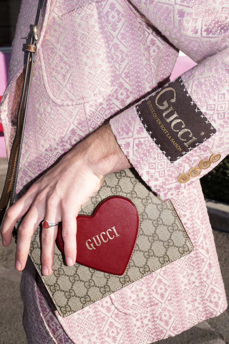Gucci 2021 Sevgililer Günü