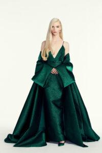 Anya Taylor Joy Dior Elbisesi