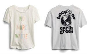 Gap Sürdürülebilir Moda
