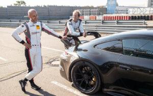 Porsche 911 GT3'ün Lastik Tercihi Michelin Pilot Sport Cup