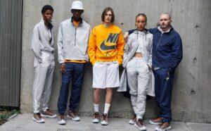 Nike ve Kim Jones