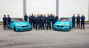 Borusan Otomotiv Motorsport 2021 Yarışları