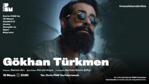 Gökhan Türkmen konseri