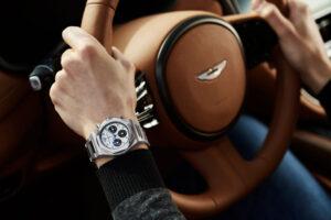 Aston Martin Saat