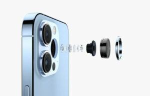 iPhone 13 PRO ve Pro Max Özellikleri