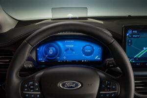Yeni Ford Focus